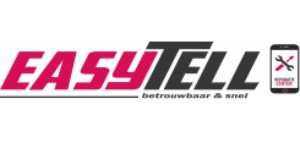 Easy Tell logo